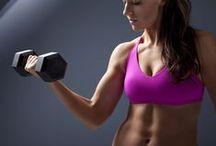 | health & fitness | / by laura dake