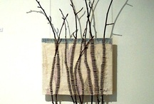 Twigs and Branches and Leaves and Stones / by Cynthia