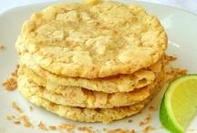 Recipes - Baking Delights