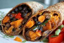 Recipes - Vegetarian Dining