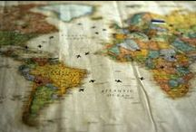 | maps | / by laura dake