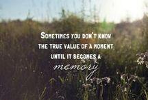 | words & truths | / by laura dake