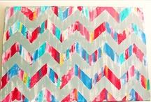 Crafty Ideas / by Holly Lewis