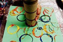 Kids Fun - Toys, DIY, Crafts