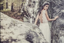 Wedding inspirations / by Charlotte Ght