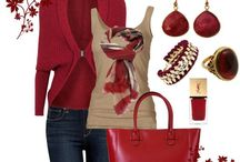 My Style / Clothes, accessories, shoes, hair and tattoos that make me Me / by Terri Sherman