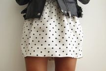 Fashion / by Sabrina