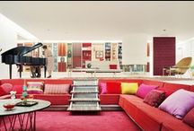 Midcentury Design / Modernism - American / Europe / Latin America / Asia Mad Men era - slightly before and a little past this time