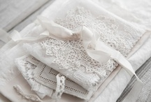 vintage linens / by Susan Shaw