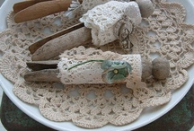 lace / by Susan Shaw