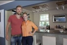 Stars At Home / See how some of country music's biggest stars are living at home and on the road! www.gactv.com/home