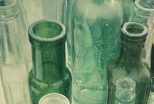 Glass. / by Nik Lawler
