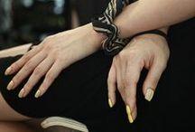 Nails Nails Nails / by Ada C