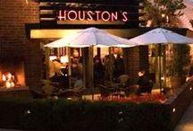 Favorite Restaurants / by Maison de Kristine