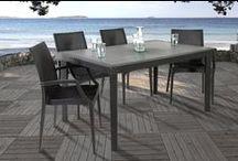 Outdoor Highlights & Specials / Unsere Outdoor Highlights & Specials 2012 - Designermöbel für kleines Geld bei Riess Ambiente