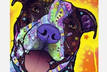 Pit Bull Love / by Billie Blaine