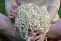 pearls / by Susan Shaw
