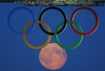 Olympics / by Megan Merrick