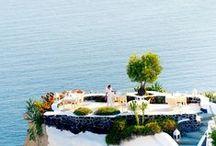 Destination: Grèce