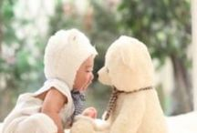 Baby love / Baby Love: newborn baby love | baby love picture | baby love art | baby love photography | mama and baby love