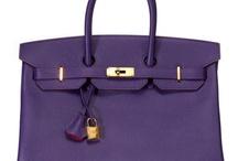 Bag Obsessed / by Nicole Guénette