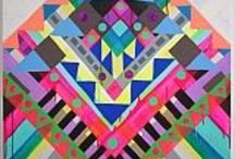 Quilt - Inspiration / by Cynthia