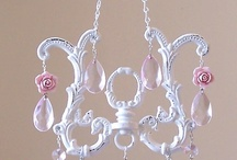 Shabby Chic / by Susan Shaw