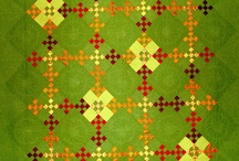 Quilts Amish / by Cynthia