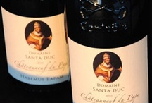 Belles bouteilles - Beautiful bottles