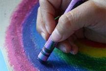 Arts: Drawing & Painting