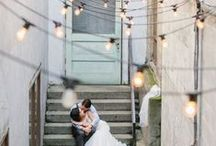 Casamentos - inspirações / Inspirações de décor, ideias criativas, fotos e amor!