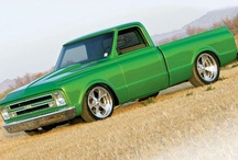 All About Trucks
