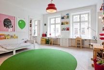 Boyish Rooms