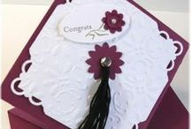 Fancy Fold Cards / Fun fold card ideas sure to WOW your friends and family!