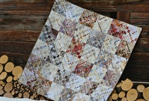 Quilts - Scrap / by Cynthia