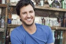 Hot Country Guys / Country Music Eye Candy / by Great American Country