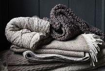 | knit & crochet | / by laura dake