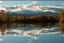 Boulder Area, Colorado / by The Art of Home Education