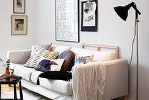 l1v1ng r0om / Living room makeover ideas