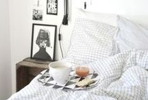 bedr0om / Ideas for the bedrooms