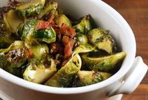 Veggie Recipes / If it's made of mostly veggies, you'll find it here!!