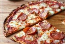 Pizza Variations / just pizza recipes!!