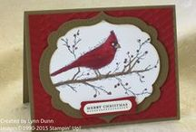Blendabilities / Projects created with Stampin' Up! Blendabilities / by Stamptastic Designs