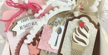 Pretty Packaging Ideas / Wow your friends and family with these fun and pretty gift packaging ideas.