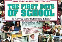 Classroom Decor | Teaching Tools / by Katie Fife