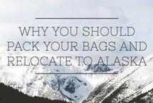 Tips on Moving to Alaska