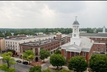 Best Places to Live in Central Pennsylvania / When it comes to affordability, crime rate, quality of public schools, diversity, transit and amenities, these are the towns that rank as the best places to live in central Pennsylvania. / by PennLive.com