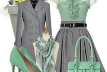 Outfits To Rule The World / Beautiful, stylish outfits to dress me for business and pleasure.