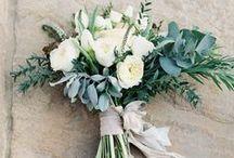 Buquês / Inspirações e dicas sobre buquês de noivas, arranjos florais, etc...