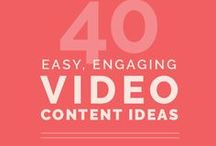 Video Marketing Vibes / Video marketing advice for business owners, bloggers and social media specialists.
